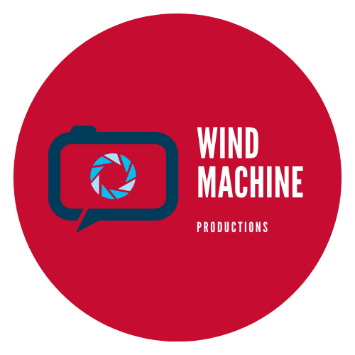 Wind Machine Productions Logo